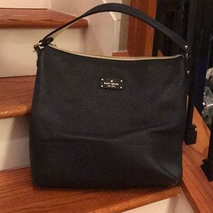 ♠️ Kate Spade Lexie Leather hobo bag ♠️